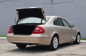 2005 Mercedes-Benz E320 3.2L Hollywood, Florida 32