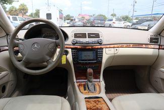 2005 Mercedes-Benz E320 3.2L Hollywood, Florida 20