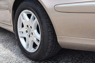 2005 Mercedes-Benz E320 3.2L Hollywood, Florida 44