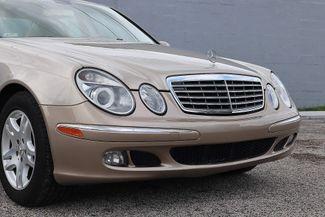 2005 Mercedes-Benz E320 3.2L Hollywood, Florida 35