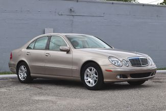 2005 Mercedes-Benz E320 3.2L Hollywood, Florida 30