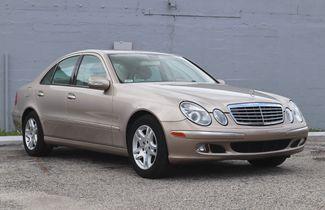 2005 Mercedes-Benz E320 3.2L Hollywood, Florida 50