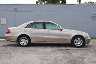 2005 Mercedes-Benz E320 3.2L Hollywood, Florida 3