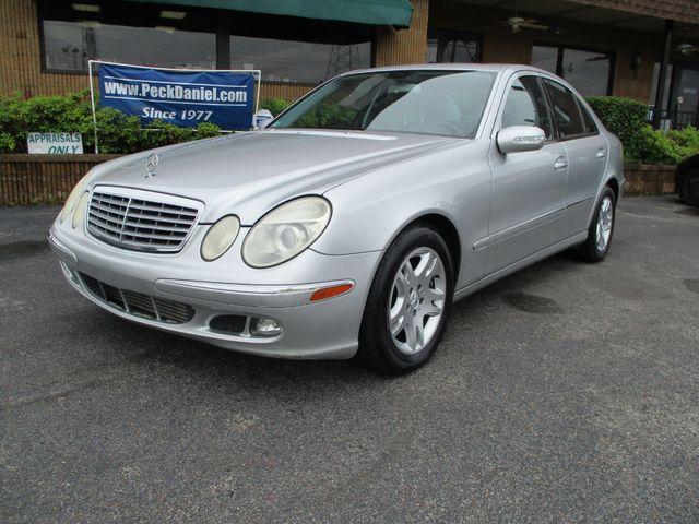 2005 Mercedes-Benz E320 3.2L CDI in Memphis, TN 38115