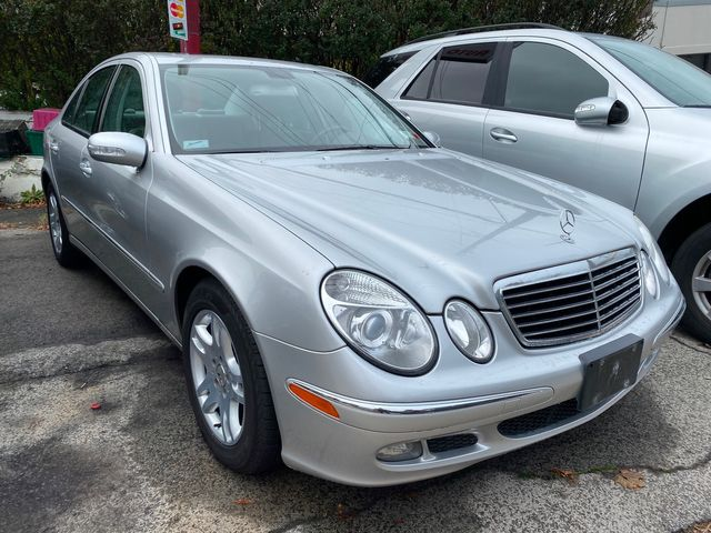 2005 Mercedes-Benz E320 3.2L CDI in New Rochelle, NY 10801
