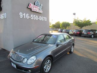 2005 Mercedes-Benz E320 3.2L in Sacramento CA, 95825