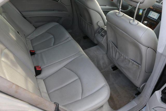 2005 Mercedes-Benz E320 3.2L Santa Clarita, CA 16