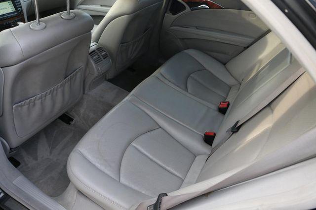 2005 Mercedes-Benz E320 3.2L Santa Clarita, CA 15