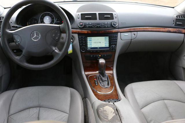 2005 Mercedes-Benz E320 3.2L Santa Clarita, CA 7