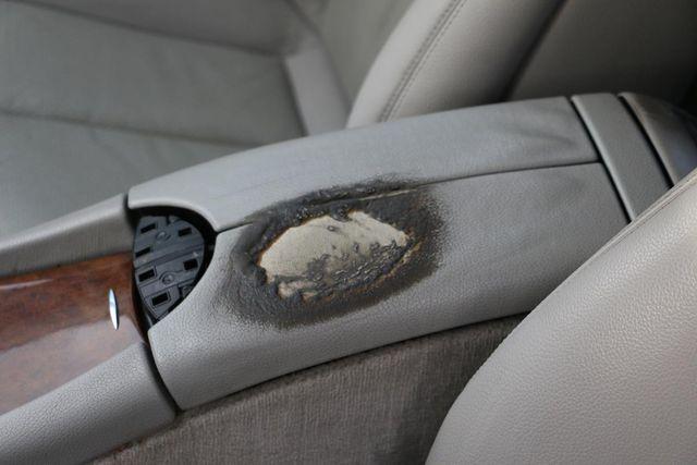2005 Mercedes-Benz E320 3.2L Santa Clarita, CA 22