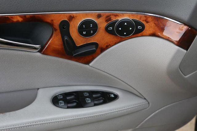 2005 Mercedes-Benz E320 3.2L Santa Clarita, CA 23