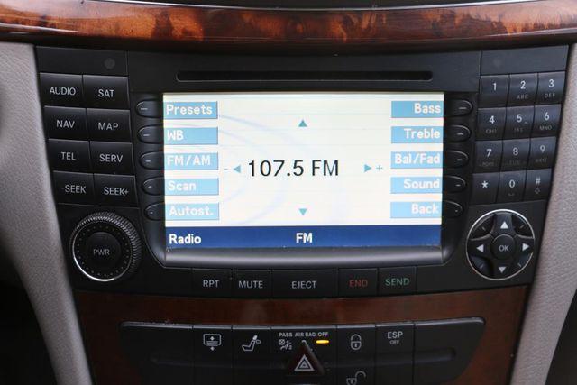 2005 Mercedes-Benz E320 3.2L Santa Clarita, CA 20