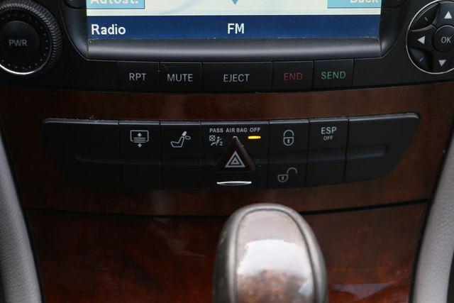 2005 Mercedes-Benz E320 3.2L Santa Clarita, CA 21