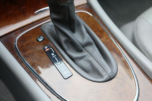 2005 Mercedes-Benz E320 3.2L Santa Clarita, CA 24