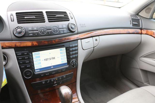 2005 Mercedes-Benz E320 3.2L Santa Clarita, CA 17