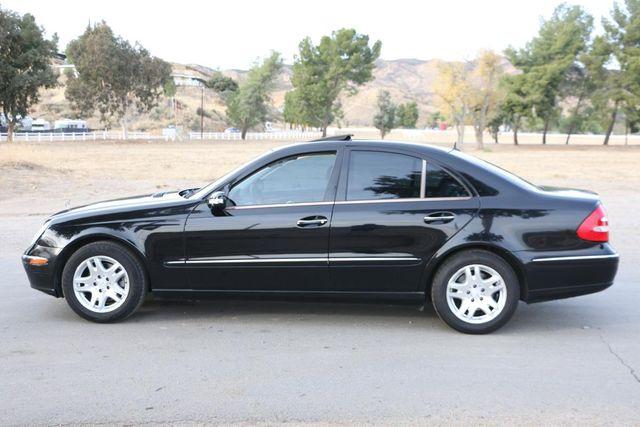 2005 Mercedes-Benz E320 3.2L Santa Clarita, CA 11