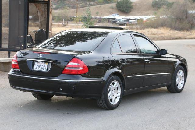 2005 Mercedes-Benz E320 3.2L Santa Clarita, CA 6