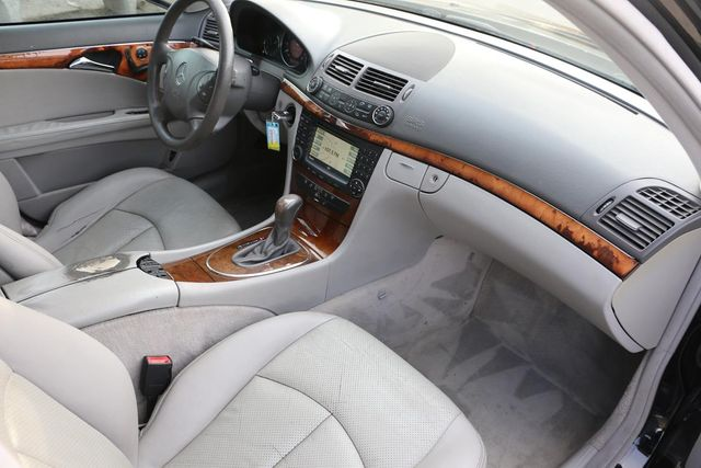 2005 Mercedes-Benz E320 3.2L Santa Clarita, CA 9