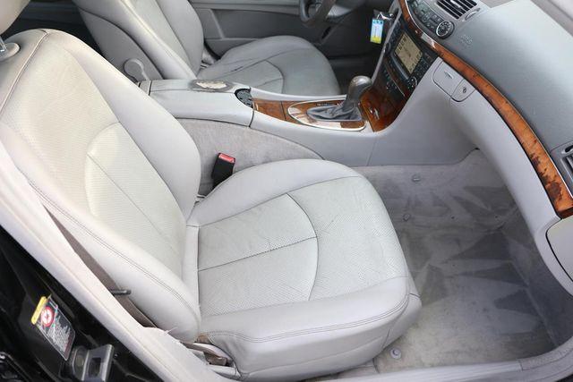 2005 Mercedes-Benz E320 3.2L Santa Clarita, CA 14