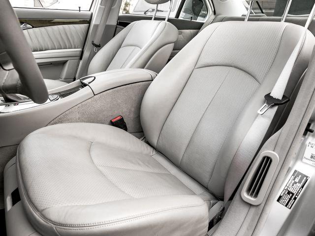 2005 Mercedes-Benz E500 5.0L Burbank, CA 10