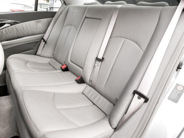 2005 Mercedes-Benz E500 5.0L Burbank, CA 11