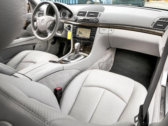 2005 Mercedes-Benz E500 5.0L Burbank, CA 12