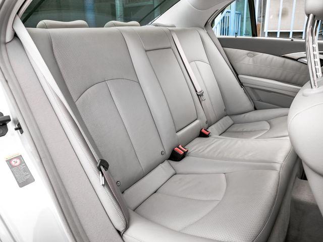 2005 Mercedes-Benz E500 5.0L Burbank, CA 14