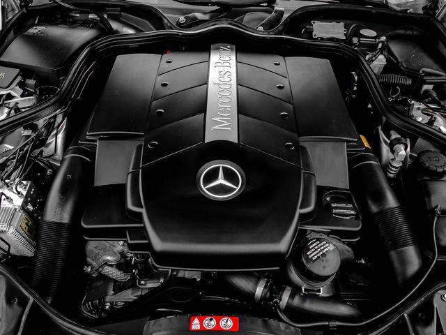 2005 Mercedes-Benz E500 5.0L Burbank, CA 26