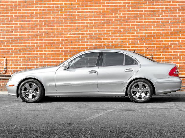 2005 Mercedes-Benz E500 5.0L Burbank, CA 5