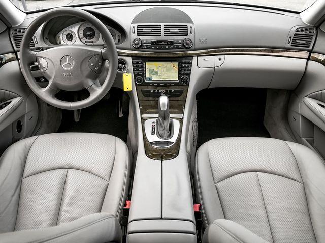 2005 Mercedes-Benz E500 5.0L Burbank, CA 8