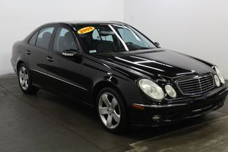 2005 Mercedes-Benz E500 5.0L in Cincinnati, OH 45240