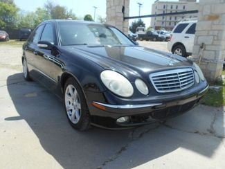 2005 Mercedes-Benz E500 5.0L in Cleburne TX, 76033