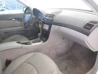 2005 Mercedes-Benz E500 5.0L Gardena, California 8
