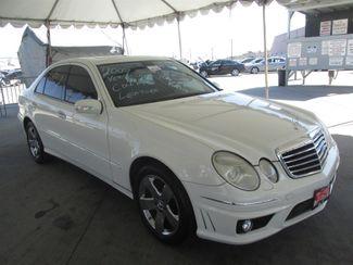 2005 Mercedes-Benz E500 5.0L Gardena, California 3