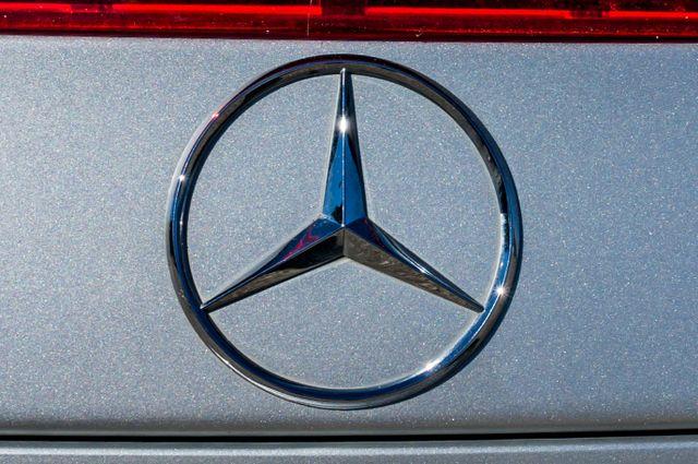 2005 Mercedes-Benz E500 5.0L Reseda, CA 49