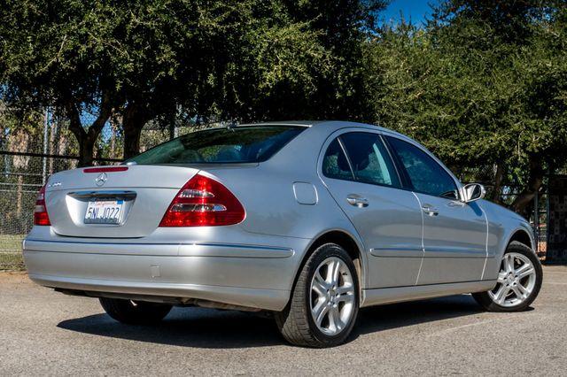 2005 Mercedes-Benz E500 5.0L Reseda, CA 9