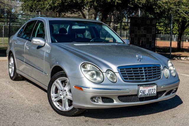 2005 Mercedes-Benz E500 5.0L Reseda, CA 45