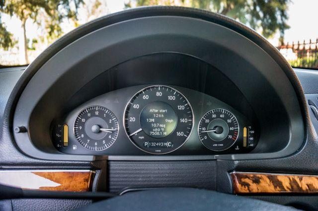 2005 Mercedes-Benz E500 5.0L Reseda, CA 16