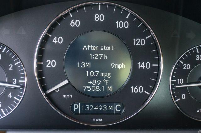 2005 Mercedes-Benz E500 5.0L Reseda, CA 17