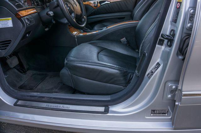 2005 Mercedes-Benz E500 5.0L Reseda, CA 13