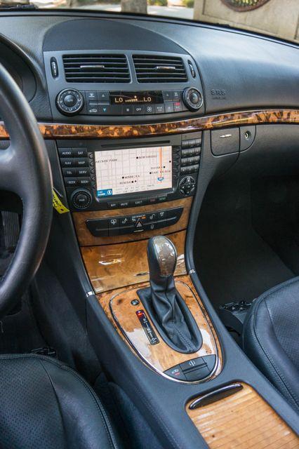 2005 Mercedes-Benz E500 5.0L Reseda, CA 24