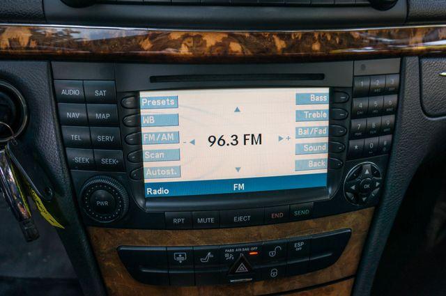 2005 Mercedes-Benz E500 5.0L Reseda, CA 27