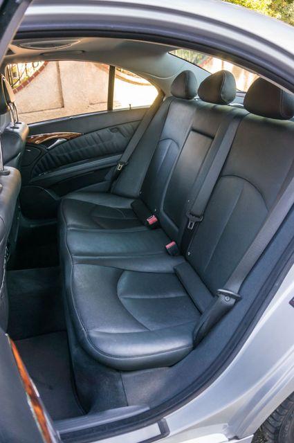 2005 Mercedes-Benz E500 5.0L Reseda, CA 32