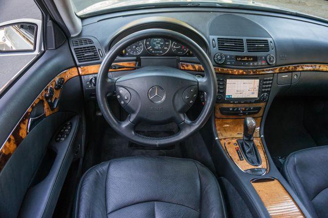 2005 Mercedes-Benz E500 5.0L Reseda, CA 19