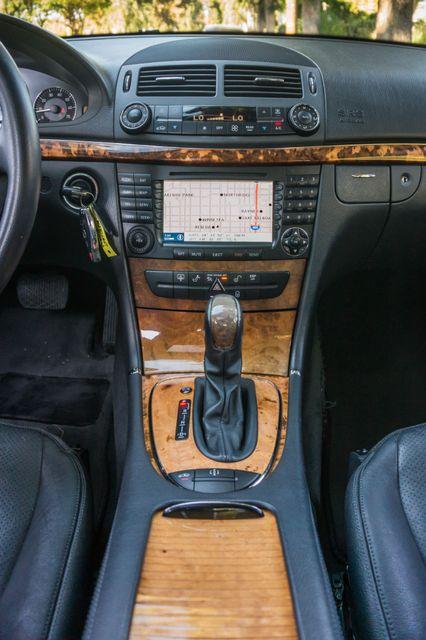 2005 Mercedes-Benz E500 5.0L Reseda, CA 23