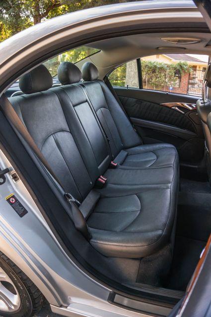 2005 Mercedes-Benz E500 5.0L Reseda, CA 34