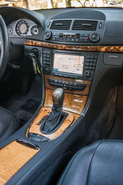 2005 Mercedes-Benz E500 5.0L Reseda, CA 22