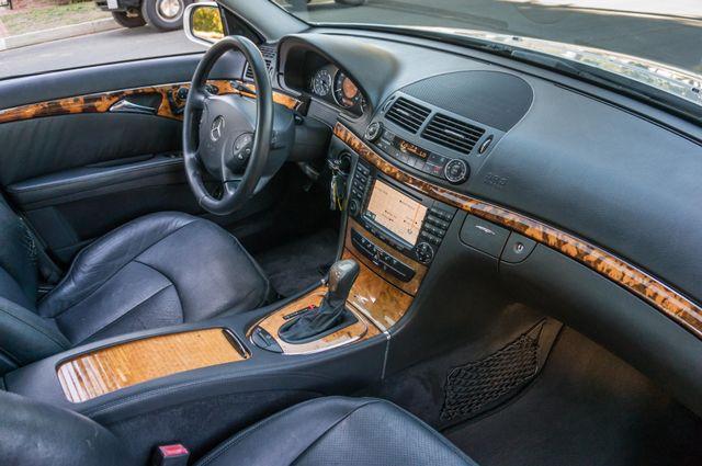 2005 Mercedes-Benz E500 5.0L Reseda, CA 35