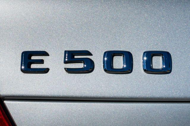 2005 Mercedes-Benz E500 5.0L Reseda, CA 48