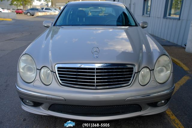 2005 Mercedes-Benz E55 5.5L AMG in Memphis, Tennessee 38115